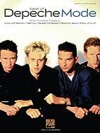 Best of Depeche Mode Songbook by Depeche…