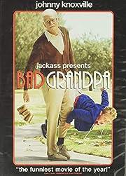 Bad Grandpa por Johnny Knoxville