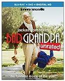 Jackass Presents: Bad Grandpa (Brand)
