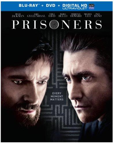 Prisoners [Blu-Ray] DVD