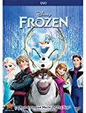 Frozen (2013) (Movie)