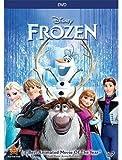Frozen (2013) (Movie)