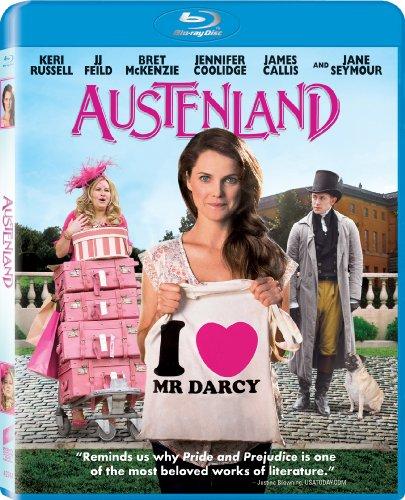 Austenland [Blu-ray] DVD