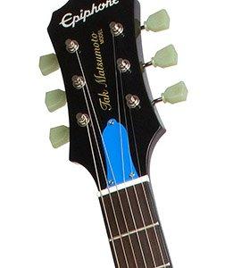 Epiphone / Limited Edition Tak Matsumoto DC Standard Aqua Blue