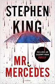 Mr. Mercedes: A Novel (The Bill Hodges…