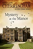 Mystery at the Manor (Cherringham series)