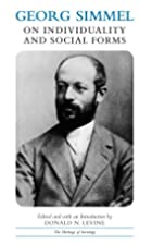 Georg Simmel on Individuality and Social…