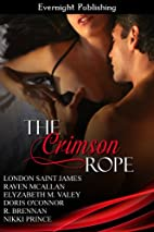 The Crimson Rope by London Saint James
