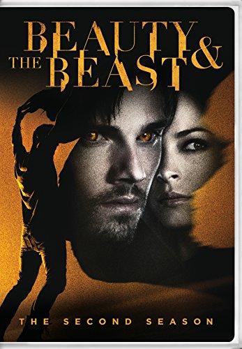 Beauty & The Beast: Season 2 DVD