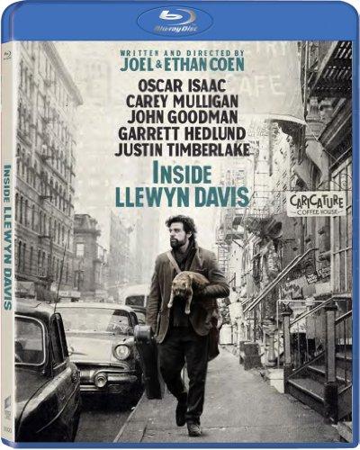 Inside Llewyn Davis [Blu-ray] DVD