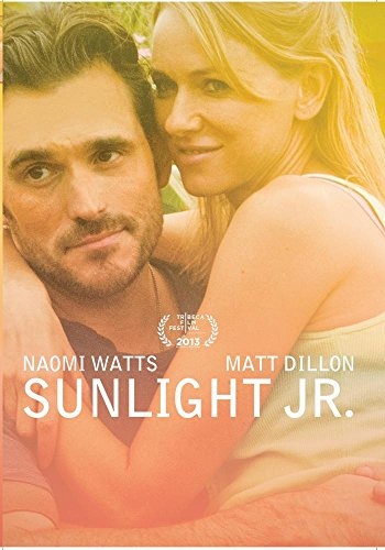 Sunlight Jr. DVD