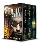 The Aliomenti Saga Box Set (Books 1-3) by…