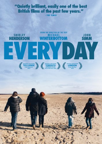 Everyday DVD