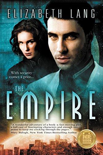Book Cover - The Empire