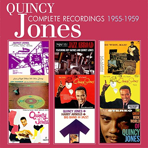 The Complete Recordings: 1955-1959