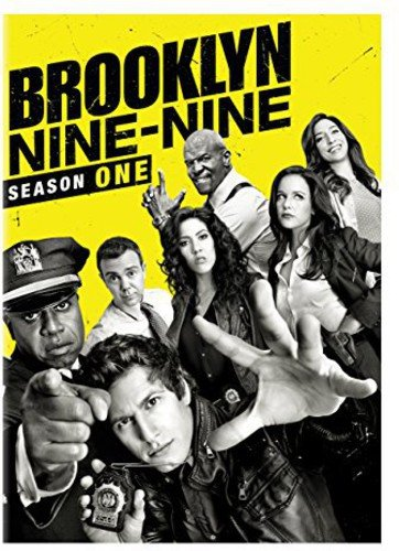 Halloween part of Brooklyn Nine-Nine Season 1