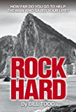 Rock Hard (Danny Lancaster Book 4)
