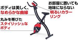 イグニオ(IGNIO) フィットネスバイク