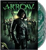Arrow: Season 2 av Greg Berlanti