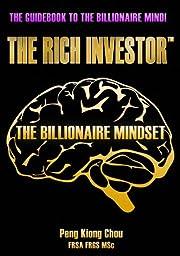 The Billionaire Mindset de Peng Kiong Chou