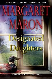Designated Daughters (A Deborah Knott…