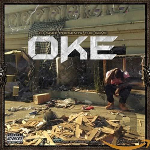 O.K.E. (Operation Kill Everything)