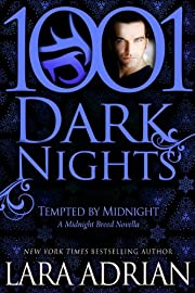 Tempted by Midnight: A Midnight Breed…