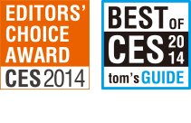 CES Editor's Choice Award