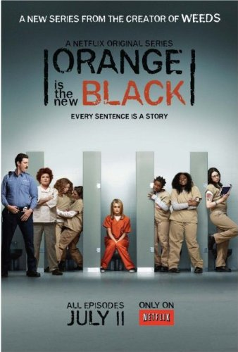 People Persons part of Orange is the New Black Season 4