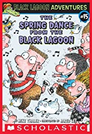 The Spring Dance from the Black Lagoon…
