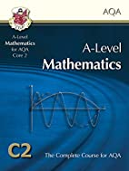AS-Level Maths for AQA - Core 2: Student…