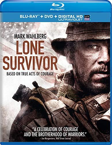 Lone Survivor  DVD