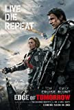 Edge of Tomorrow (2014) (Movie)