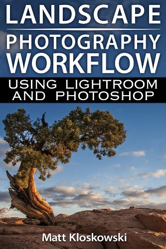 PDF] Landscape Photography Workflow Using Lightroom and