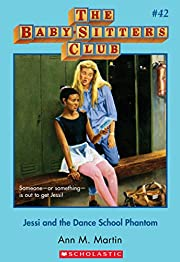 The Baby-Sitters Club #42: Jessi and the…