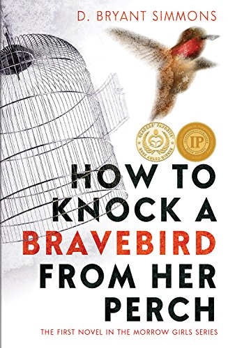 Book Cover - How to Knock a Bravebird from Her Perch