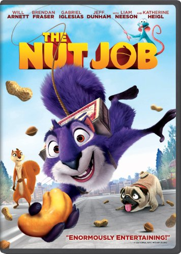 Get The Nut Job On Video