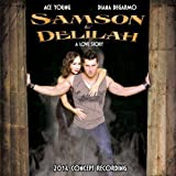 Samson and Delilah (2014 Concept Recording)