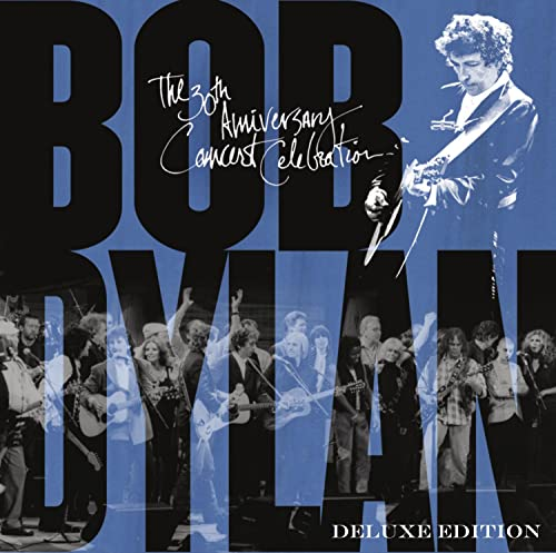 The 30th Anniversary Concert Celebration (Deluxe Edition)