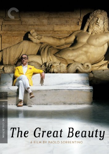 The Great Beuty DVD