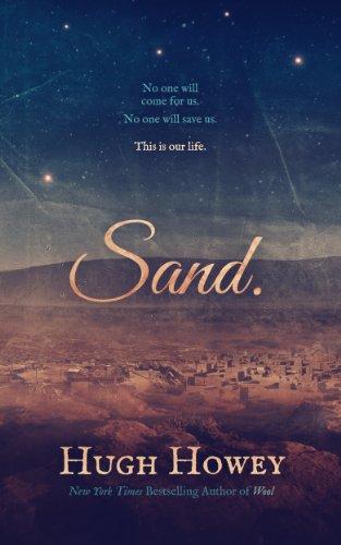 Sand Omnibus (Sand, #1-5) by Hugh Howey