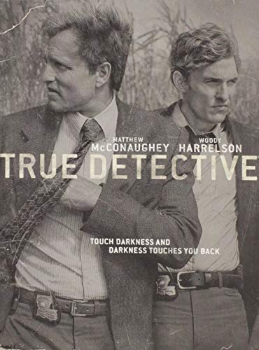 True Detective: Season 1 DVD