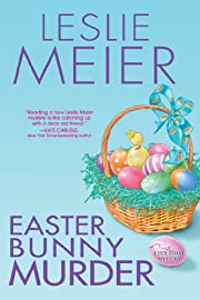 Easter Bunny Murder (A Lucy Stone Mystery…