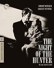 The Night of the Hunter [Blu-ray] de Robert…