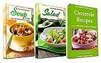 Incredibly Delicious Cookbook Bundle: Easy…