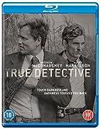 True Detective - Season 1 [STANDARD EDITION]…
