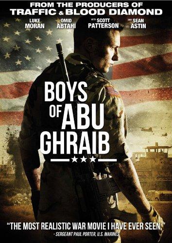 The Boys of Abu Ghraib DVD