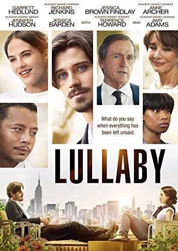 Lullaby DVD