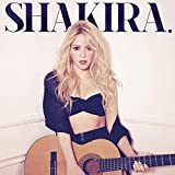 Shakira. (2014)