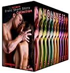 The Ultimate Erotic Short Story Collection…